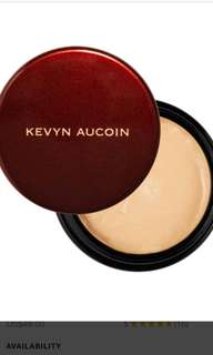 Kevyn auction concealer