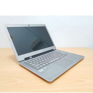 256GB SSD Excellent Cond Acer Ultrabook Laptop For Sale!