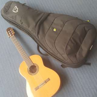 Hande made Classical Guitar