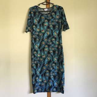 LulaRoe dress brand new