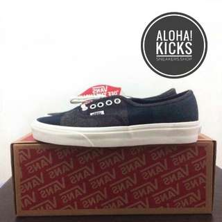 *READY STOCK!* VANS Authentic Wool Stripes