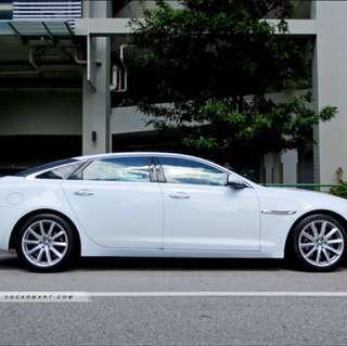Jaguar XJ XJ Auto