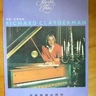 [Piano] Richard Clayderman Piano Collection No. 1