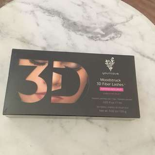 3D Younique mascara set