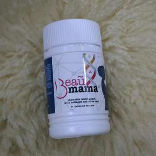 Beaumama Milk Booster