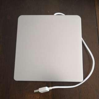 USB 2.0 slim drive