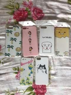 Iphone 7 & Iphone 7plus phone case