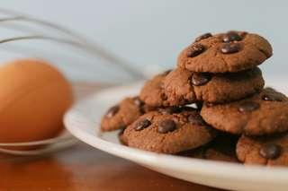 Nutella Chocohip