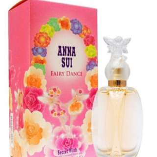 Anna Sui Fairy dance 75 ml 2