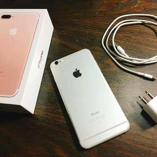 Iphone 6 plus 64 g