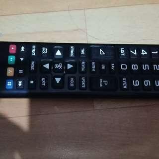 LG 24inch led tv bisa dnego