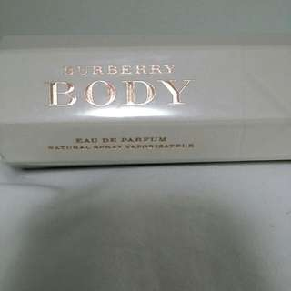 Burberry Body EDP 35ml