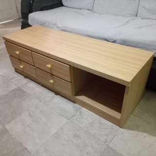 Tv stand drawer