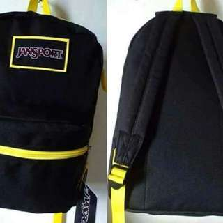 Authentic jansport bag