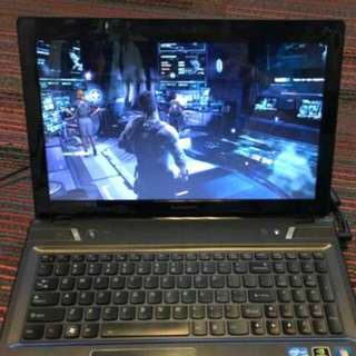 獨顯 食雞 Lol  I5 GTX 660M Gaming Laptop Full HD 全高清 JBL Speaker 靚聲 Blueray 藍光