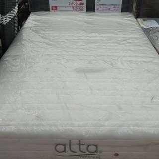Miliki Bed set 2in1 Alta hanya dengan 199.000