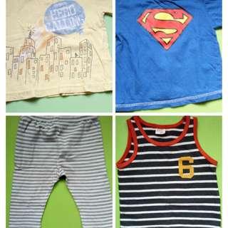 6-12m clothes