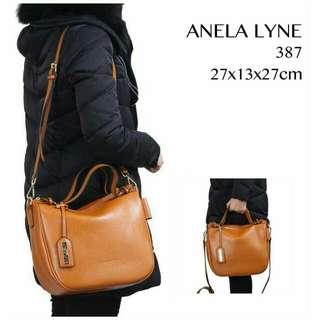 Anela Lyne Alda Original Khaki