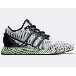 ADIDAS Y-3 Runner 4D   AQ0357 (4 sizes available)