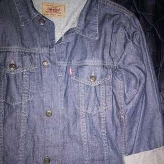 Jacket levis original