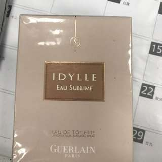 Guerlain香水