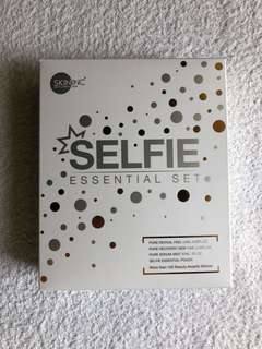 SKININC Selfie Essential Set
