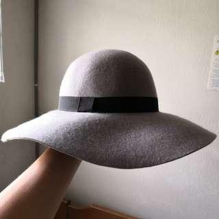 Cotton On Grey Hat