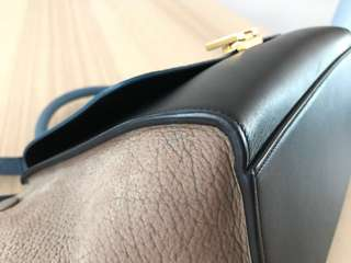 Small  Celine Trapeze Bag