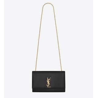 SAINT LAURENT Medium Kate Chain Bag