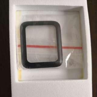 Apple watch screen case