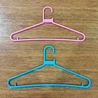 Small 12-inch Hangers (10pcs)