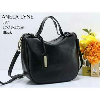 Anela Lyne Original (Black/Grey)