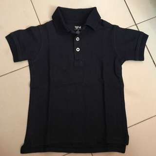 French Toast polo shirt for boys (2T)