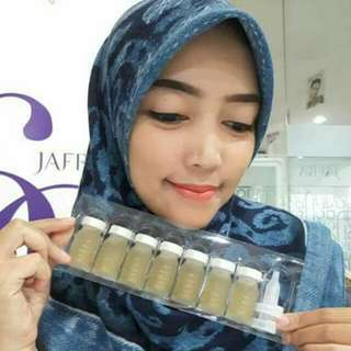 Serum royal jelly jafra