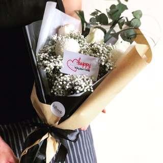 Customize bouquet