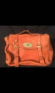 Mulberry bag authentic