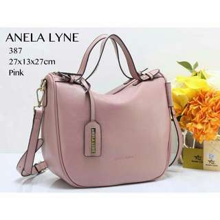 Anela Lyne Alda Original (Red/Pink)
