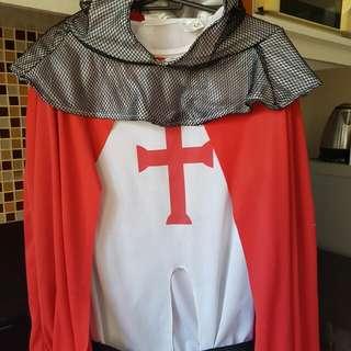 Knight costume - 2