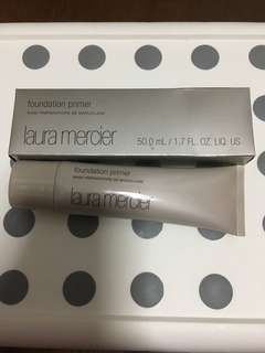Laura Mercier Foundation Primer 90% left