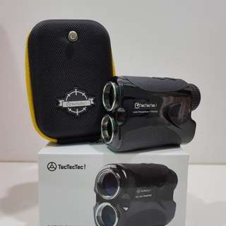 TecTecTec Range Finder