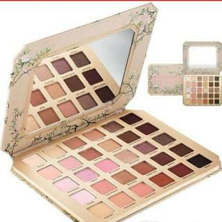 Too Faced Natural Love Palette