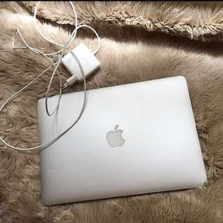 Macbook Air 128gb