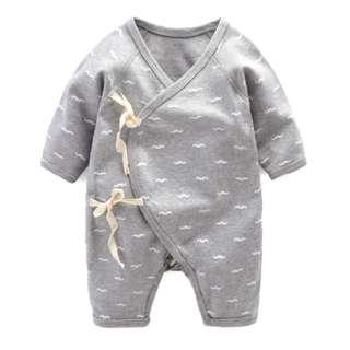 BG0001 Pre-order New born baby cloths