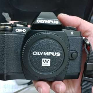 Olympus EM10 Mark 1 body only