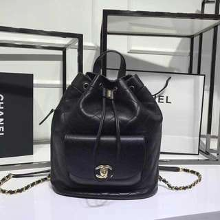 Chanel backpack bag (1:1)