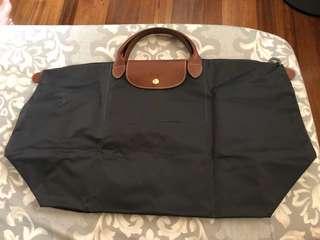 Longchamp travel size bag