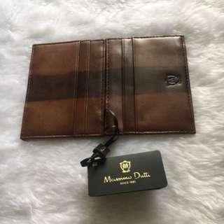 dompet magic wallet massimo
