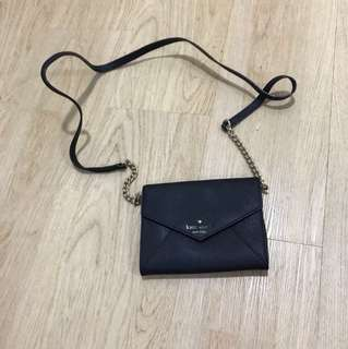 Kate spade sling bag authentic