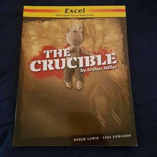 Excel The Crucible Study Guide
