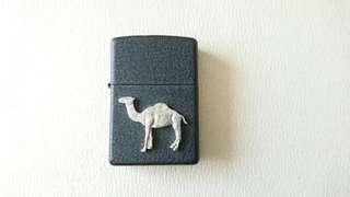 zippo camel 駱駝打火機